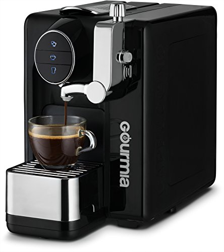 best rated single serve coffee machines