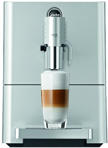 JURA ENA MICRO 9 ONE TOUCH AUTOMATIC COFFEE MACHINE REVIEW