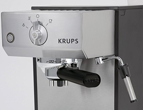 KRUPS XP5240 Pump Espresso Machine Review