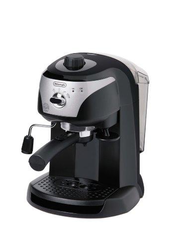 DeLonghi EC220b 15-Bar Pump Driven Espresso Maker Review
