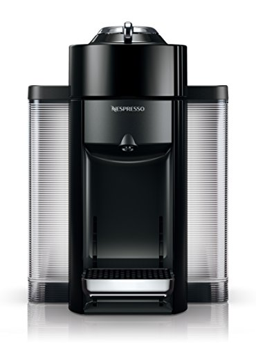 Nespresso Vertuo Evoluo Review
