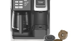 Hamilton Beach 49976 Flex Brew Review