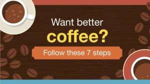 Want better coffee? - What else can you do to improve your home coffee?