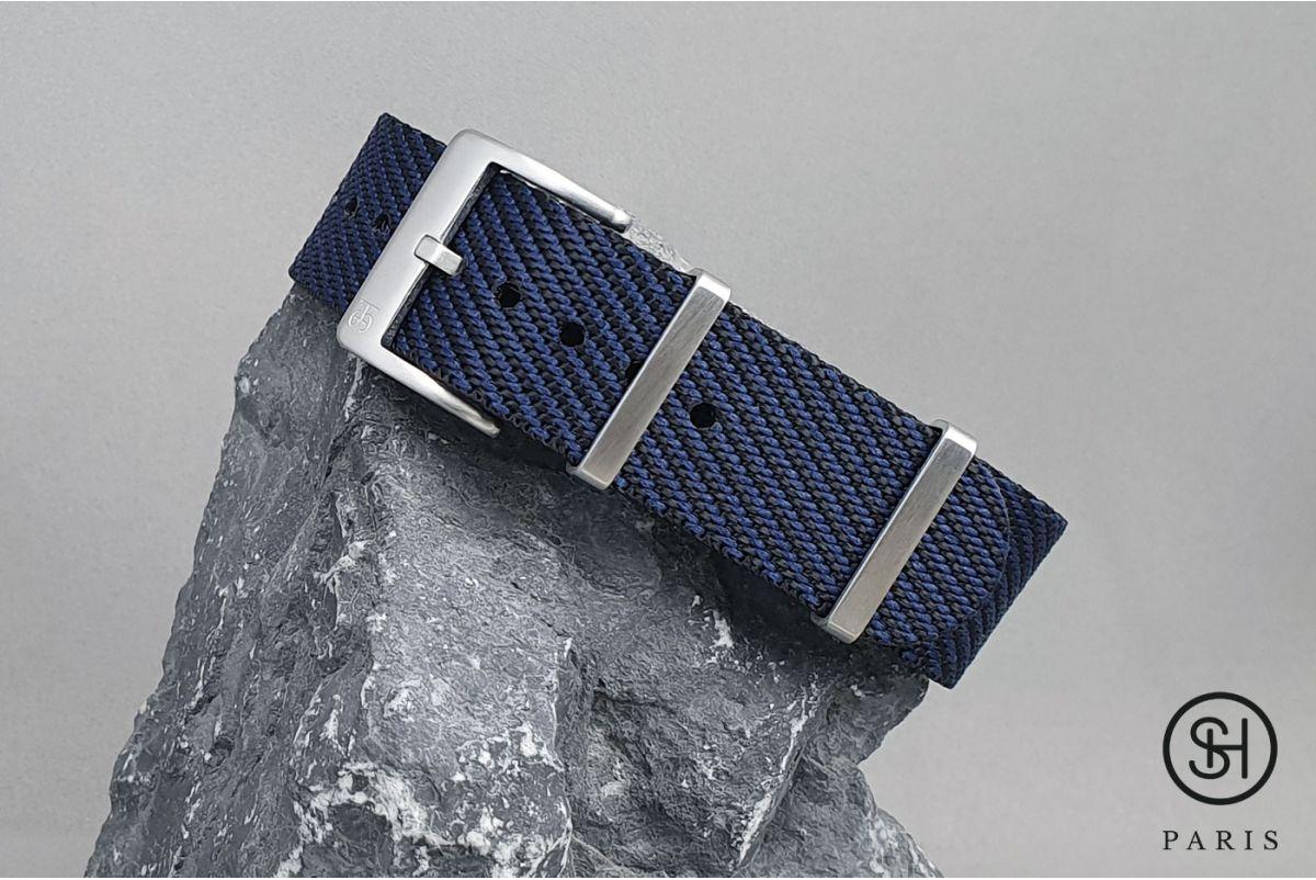 bracelet montre nylon