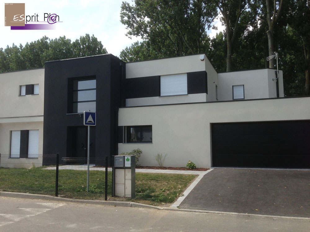 REALISATIONS MAISON EXTENSIONS RENOVATIONS Sur ARRAS