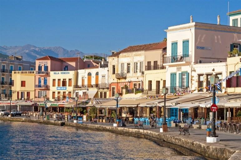 La Canée - Crète - Grèce