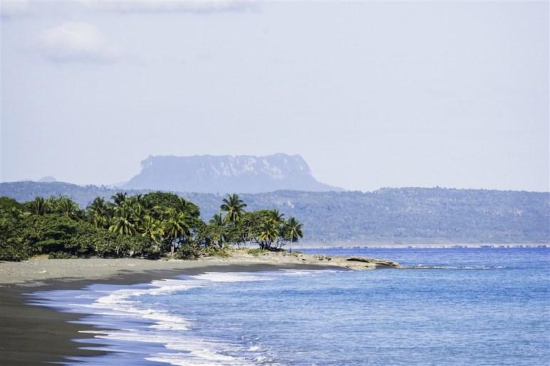 Baie de Baracoa - Cuba