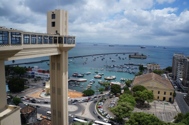 port salvador de bahia
