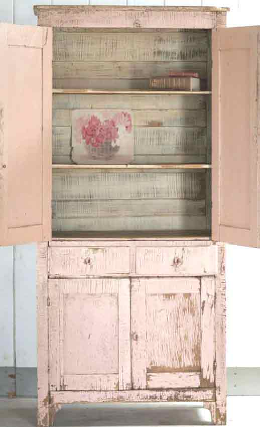 inspirations le style shabby chic