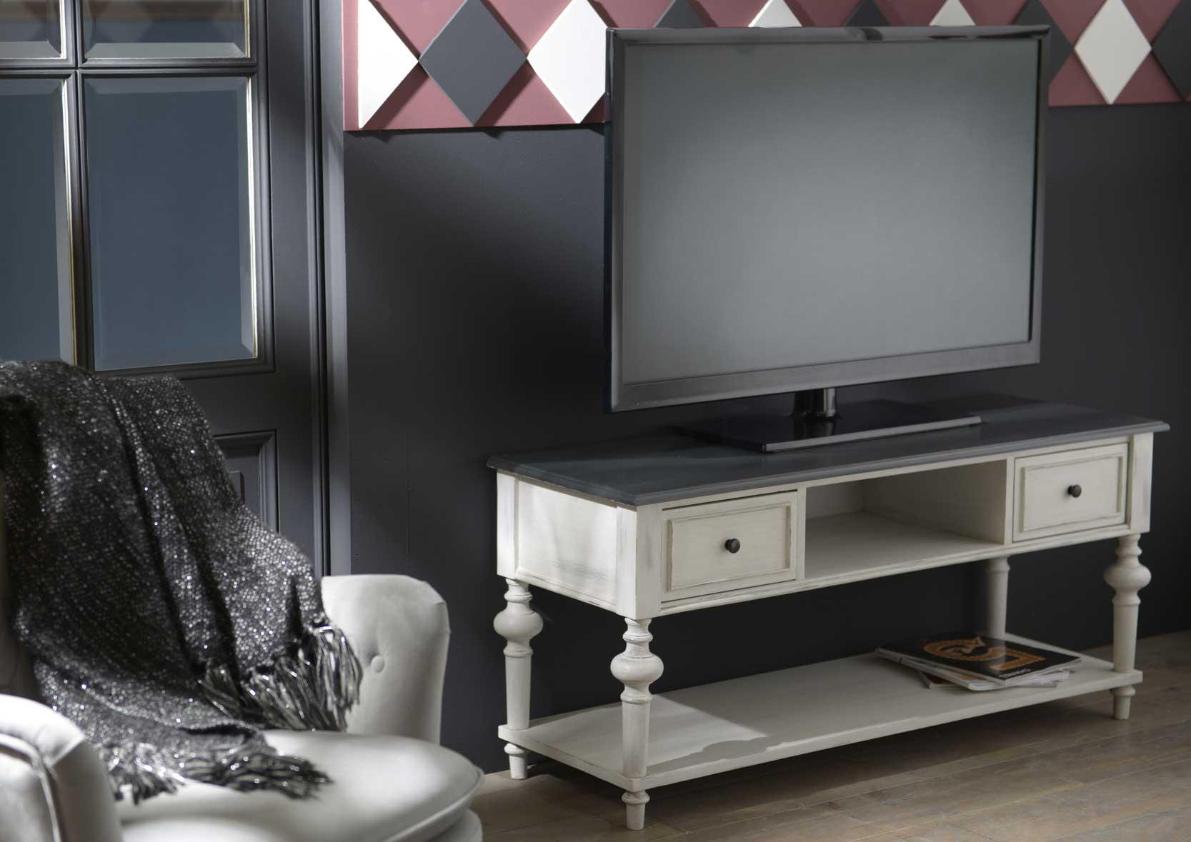 meuble tv heritage