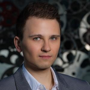 Eugene Astapov