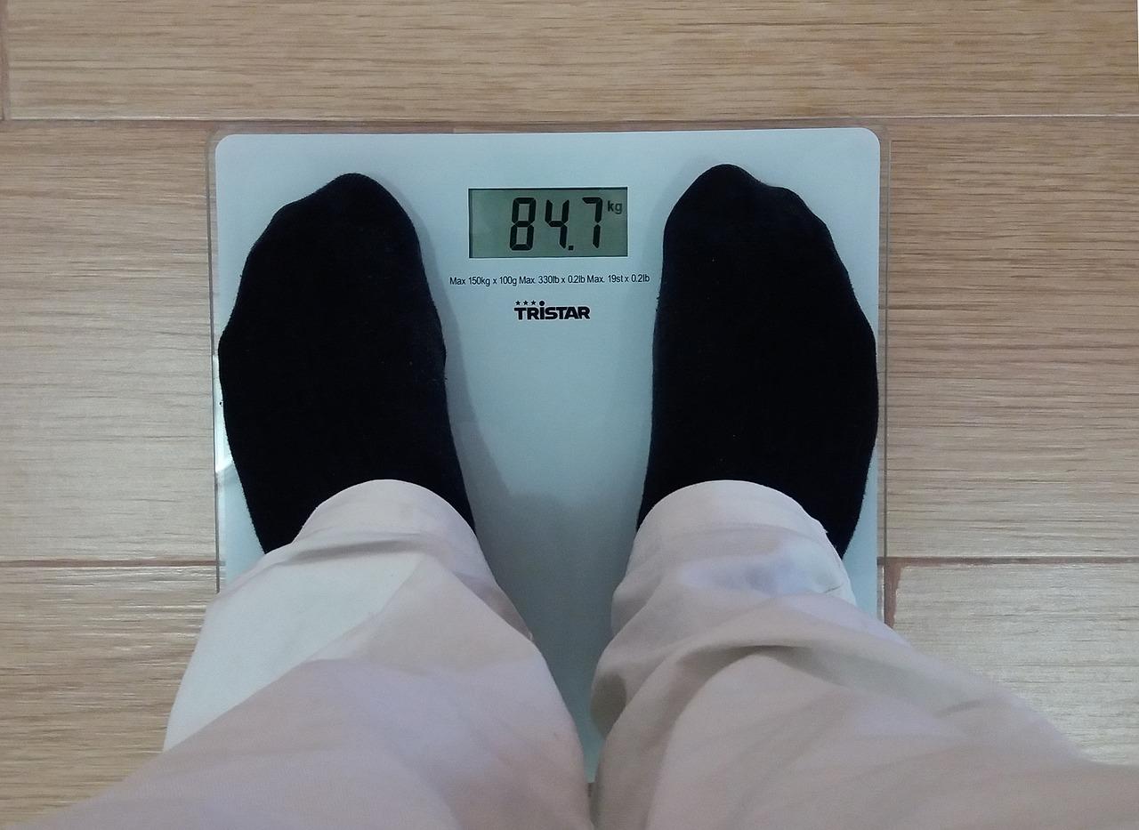 Scale Weight Weight Scale Diet  - Tumisu / Pixabay