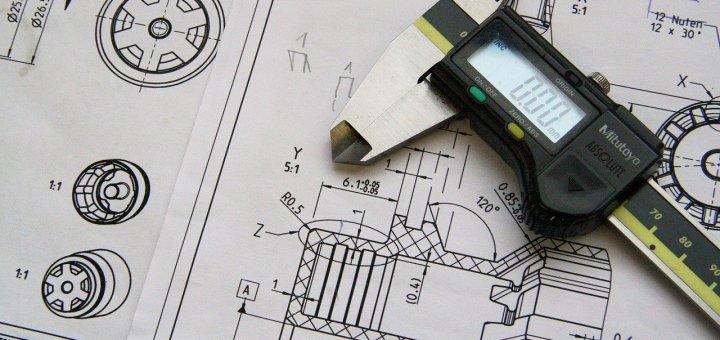Technical Drawing Calipers Workshop  - Anyusha / Pixabay