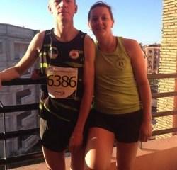 Semi marathon de Marackech