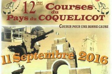 Courses du coquelicot