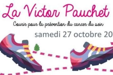OCTOBRE R0SE ou La Victor Pauchet