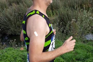 Résultats des courses du 100km d'Amiens