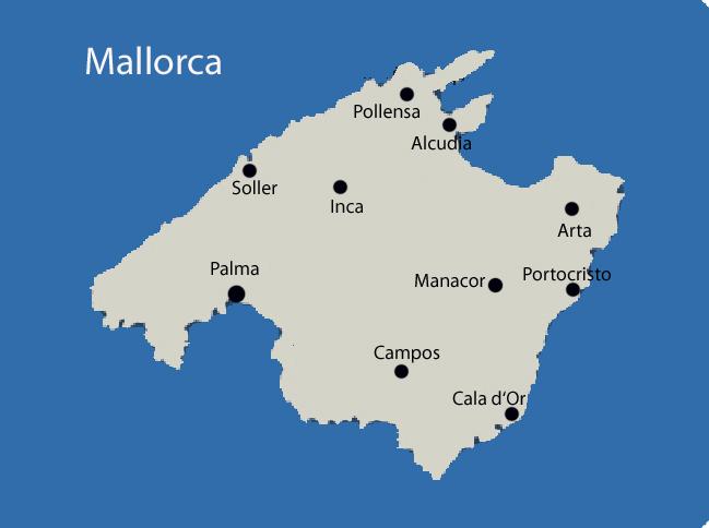 mallorca palma die hauptstadt der