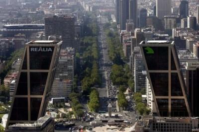Rajoy não convence ninguém sobre saúde banca espanhola