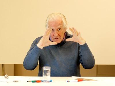 Nesta entrevista à Carta Maior, Alain Badiou fala do amor e do resgate da palavra comunismo.