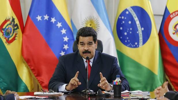Resultado de imagem para venezuela fora do mercosul