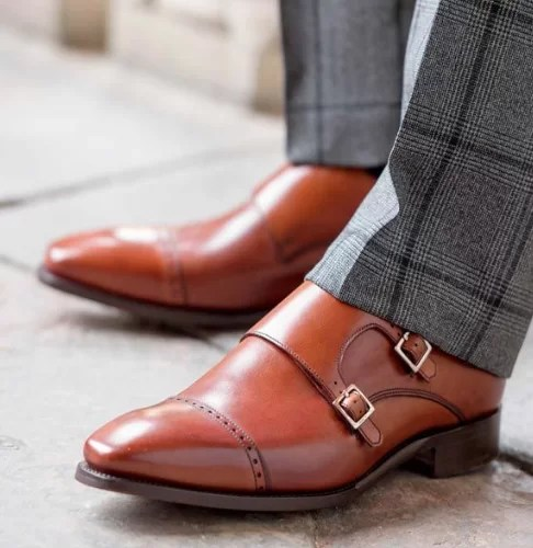 What A Man's Shoes Says About Him