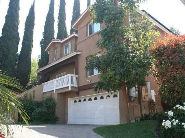5168 Knollwood Way, Woodland Hills, CA 91364