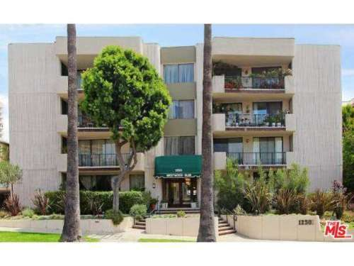 Esquire Real Estate Brokerage $600k in LA Condo