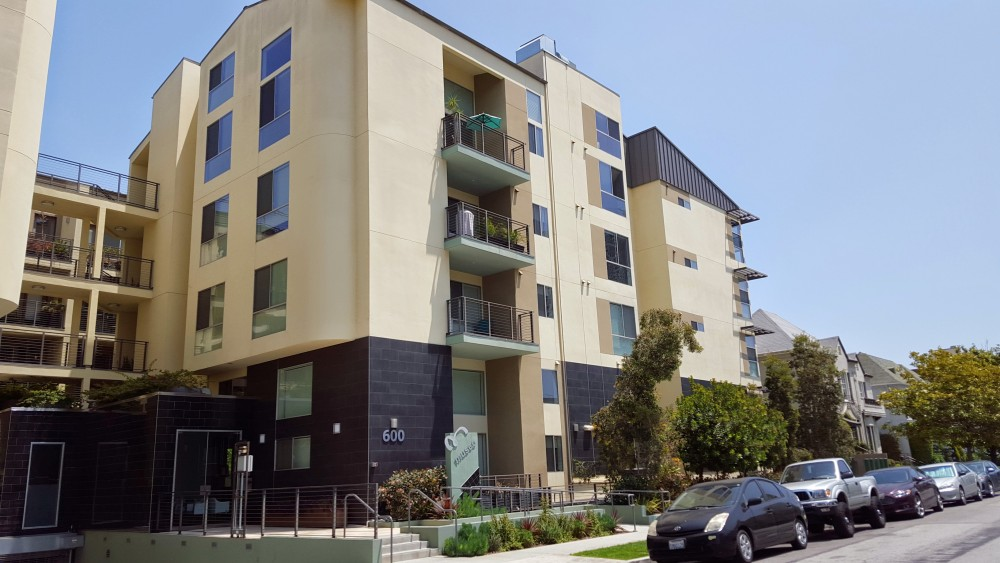 600 S. Ridgeley Dr., Ph2, Los Angeles, CA 90036
