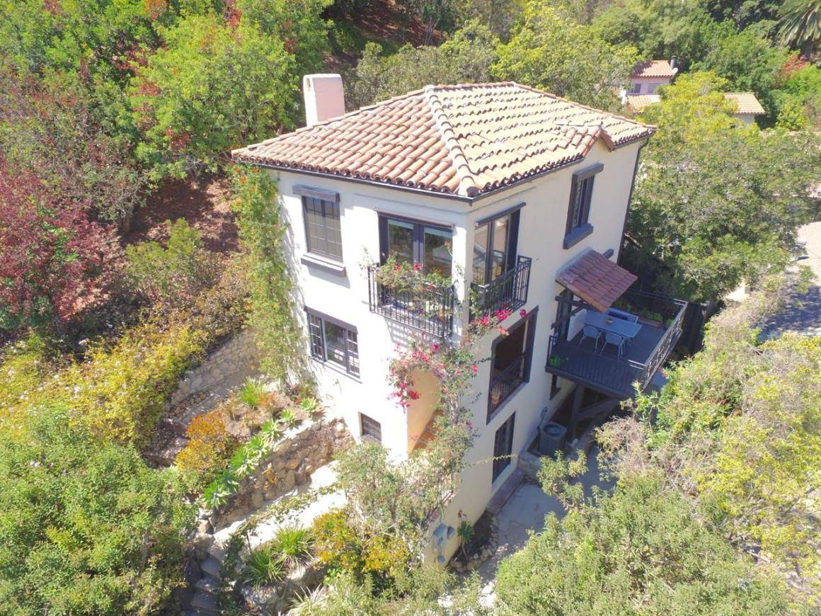 2121 Broadview Terrace, Hollywood Hills, CA 90068