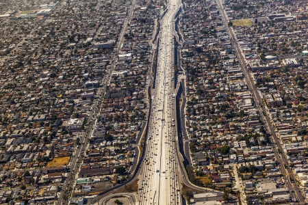 Studies Show Homes By Freeways Linked With Health Concerns