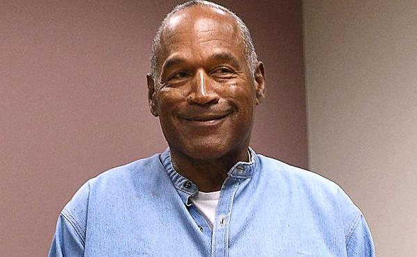 O.J. Simpson's Former Miami Home Listed For $1.3 Million