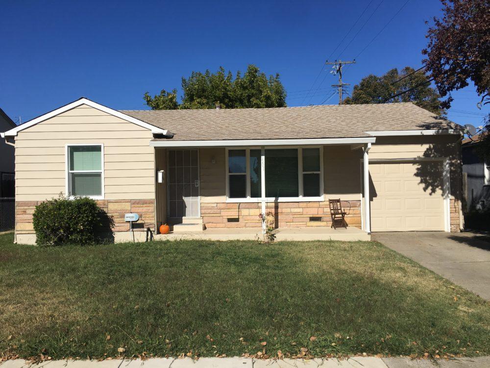 1501 Dickson Street, Sacramento, CA 95822