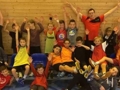 Stages Handball -13 & -11 ans de Février
