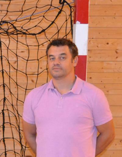 Marc HUET