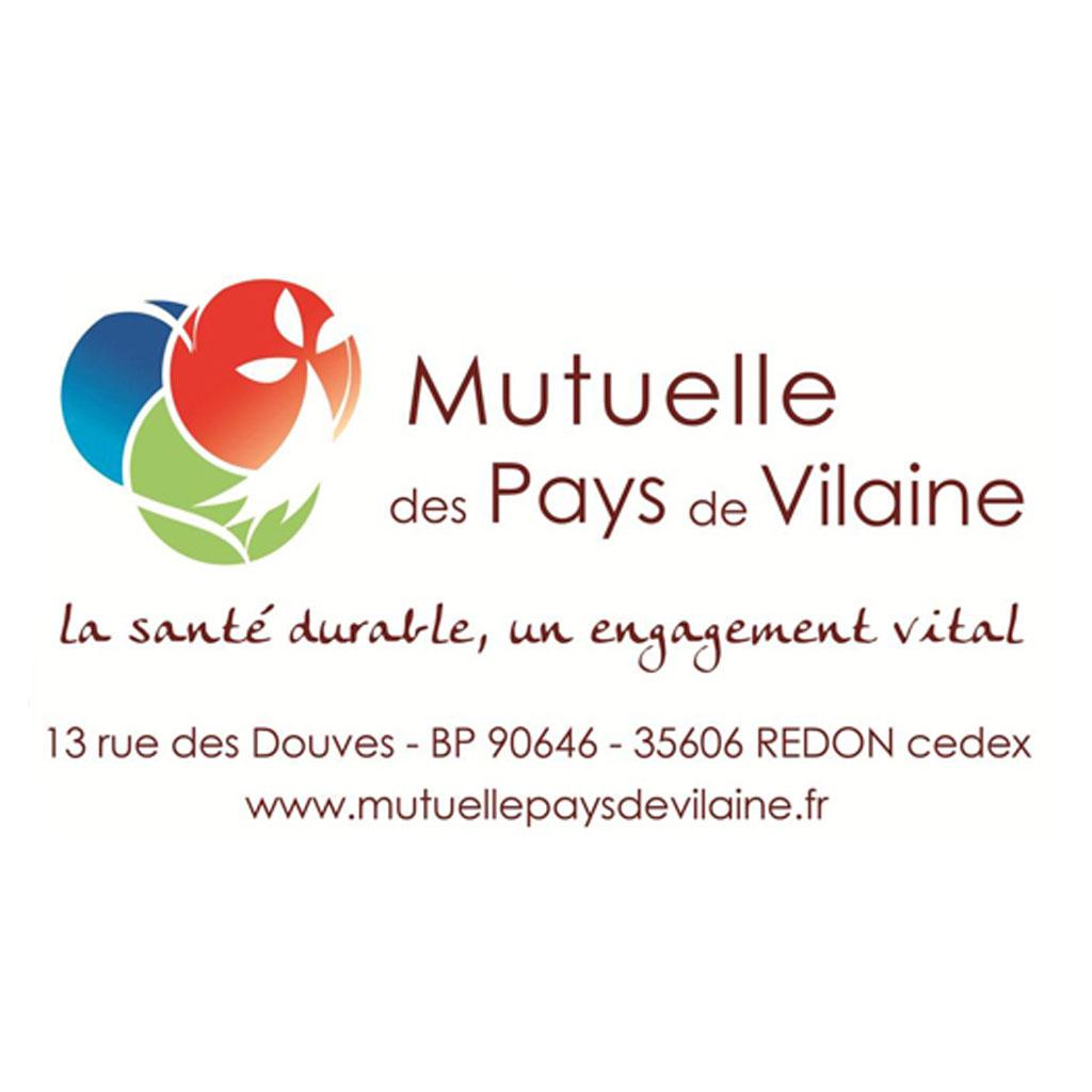 Mutuelle des Pays de Vilaine a Redon soutient le ESR Handball