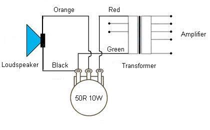 volume1?resize=420%2C260&ssl=1 volume control wiring diagram wiring diagram speaker wiring diagram with volume control at soozxer.org