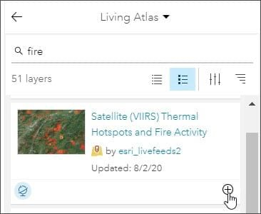 Timeline magnitude total fires in view: Make A Fire Map In A Minute