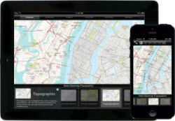 esri ArcGIS SDK for iOS
