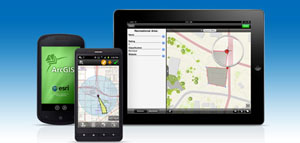 ArcGIS Online Devices