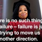 Oprah and Prompt 2 of The Common Application