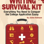 """Want My New """"Writing Survival Kit"""" for Free?"""