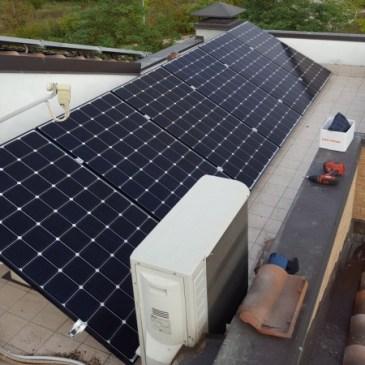 Impianto fotovoltaico 3 kw