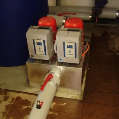 inverter pompe riscaldamento