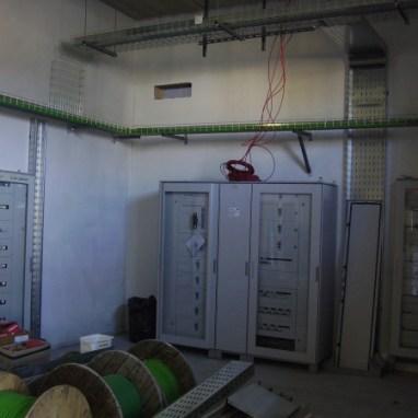 cablaggio quadristica elettrica
