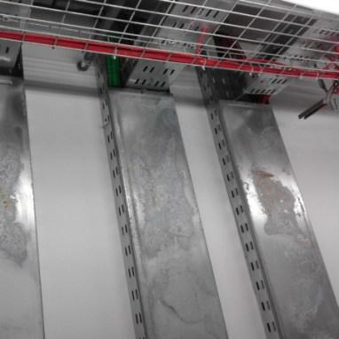 canalizzazione impianto elettrico