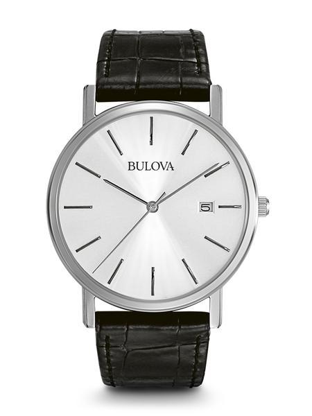 Bulova Classic 96B104