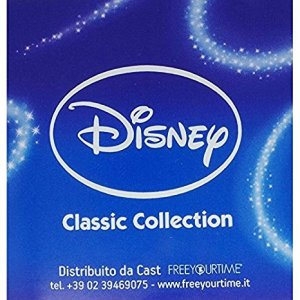 DISNEY CLASSIC COLLECTION