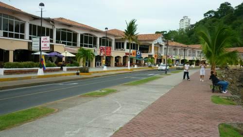 Compras no Panamá (Foto: Esse Mundo É Nosso)