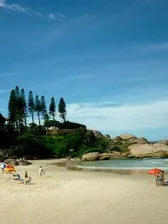 Praia da Joaquina, Florianópolis